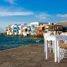 Mykonos…The  Island Of Light…. Of People…. Of Legend