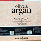 Olive & Argan Gift Pack For Women